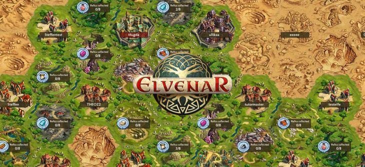 Commercer ou combattre - Choisissez votre camp dans Elvenar