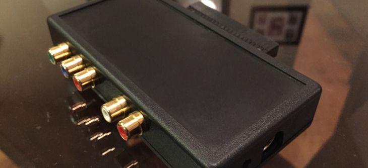 RetroClarity, le nouvel adaptateur HDMI pour Super Nintendo, Sega Megadrive et TurboGrafx-16