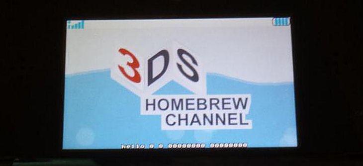 Free 3DS homebrew launcher - Smealum améliore son hack de la Nintendo 3DS