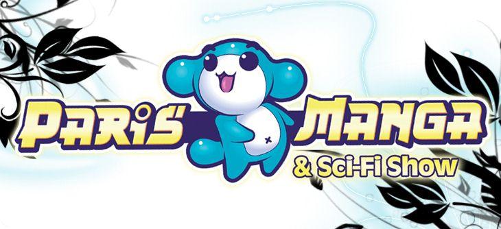 Paris Manga et Sci-Fi Show ouvre sa billetterie !