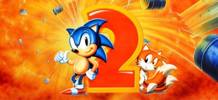 3D Sonic the Hedgehog 2 est disponible sur Nintendo 3DS