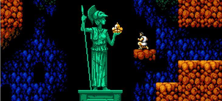 Maldita Castilla arrive timidement sur Sega Megadrive