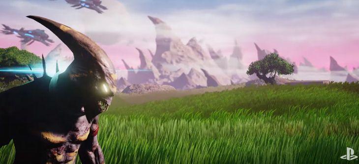 Le remake de Shadow of the Beast sur PS4 gagne notre confiance