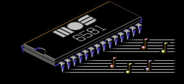 The Epic C64 SID Collection - 10 heures de musique Commodore 64