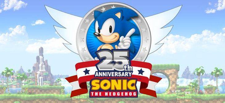 25 ans de Sonic - 2016 sous le signe du merchandising