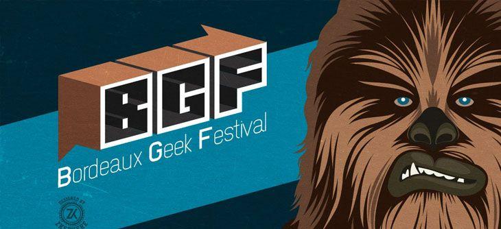Rencontre geek bordeaux