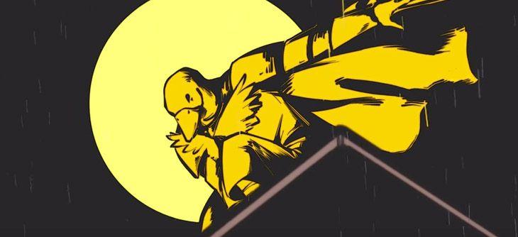 Le Joueur du Grenier excédé par les jeux adaptés de Comics