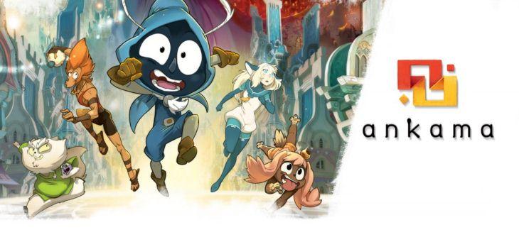 Festival Polymanga 2016 - Ankama présente ses nouveaux jeux et son film DOFUS en avant-première