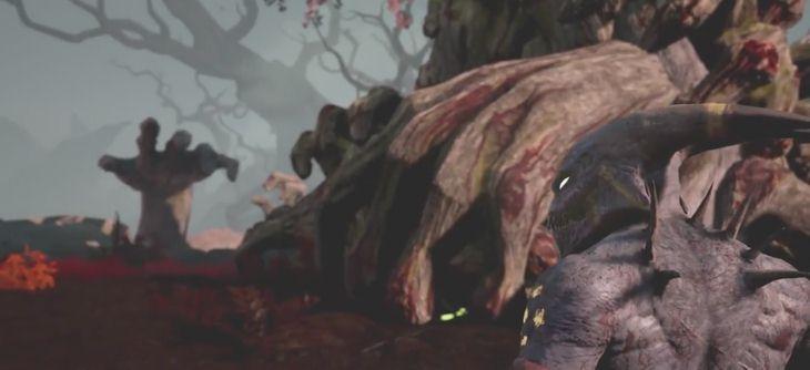 Shadow of the Beast - reboot prévu sur PS4 le 17 mai