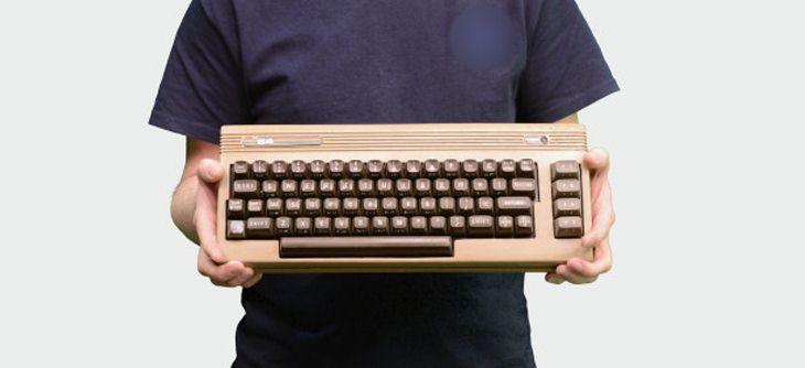The 64 - un retour du Commodore 64 vraiment crédible ?