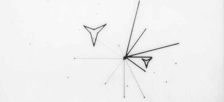 Vectrolaroïd - pour une philosophie vectorielle