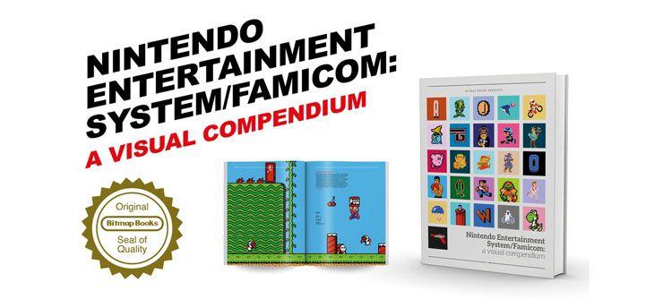 Nintendo fait son gros lourd et interdit un très beau livre sur la NES