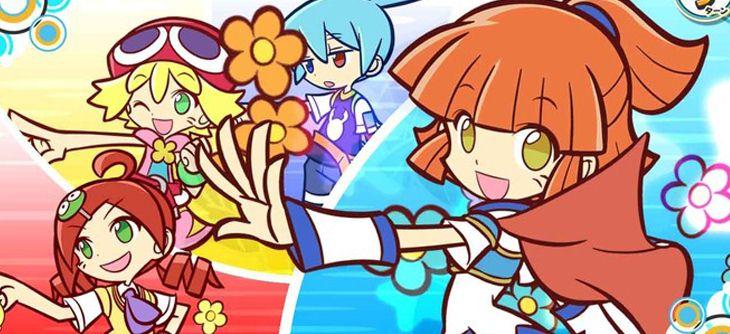 Sega annonce le RPG Puyo Puyo Chronicle sur Nintendo 3DS