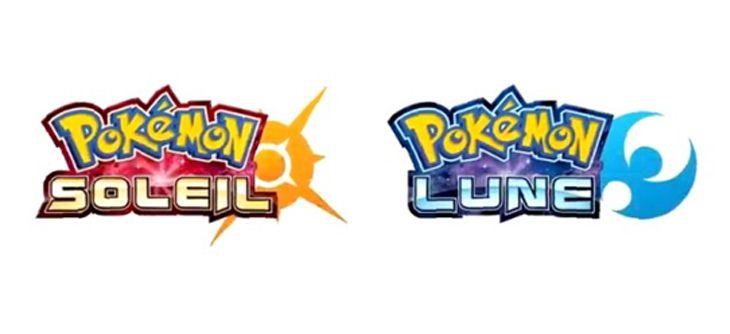 Pokémon Soleil et Pokémon Lune, les dernières indiscrétions !