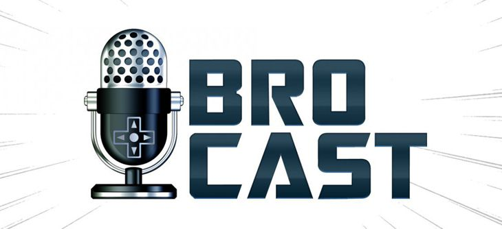 Brocast - Brothers In Arms