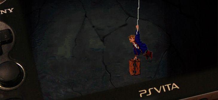 ScummVM porté sur PS Vita