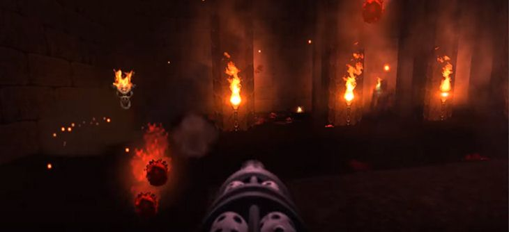 Le mod Brutal Doom 64 se prépare à sortir le 30 Octobre sur PC