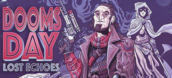Doomsday Lost Echoes - le jeu d