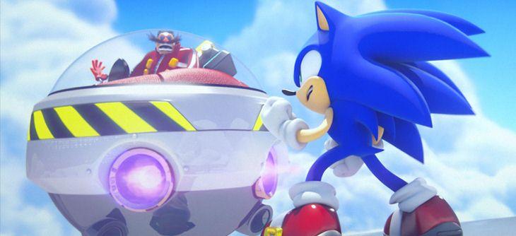 Sonic - le réalisateur de Deadpool sera aux manettes du film d