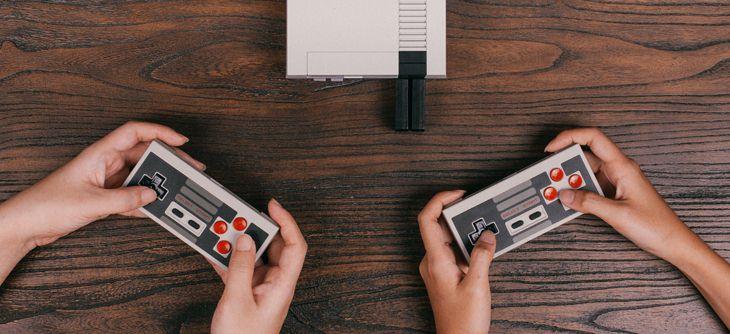 Piratage - la Nintendo NES Mini n'aura pas tenu longtemps !