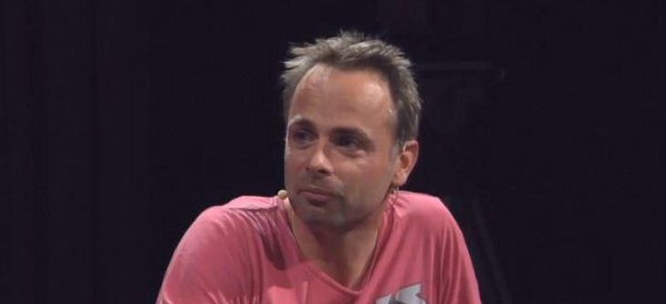 Michel Ancel - de Montpellier à Hollywood