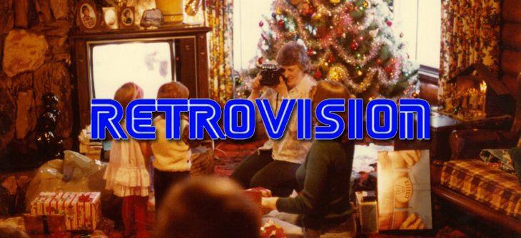 Retrovision - pour un Noël avant l