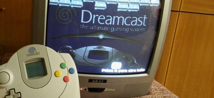 Dreamcastnoid - détruisez la Playstation 2 dans ce clone Dreamcast d
