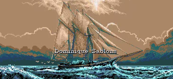 Dominique Sablons - de Lankhor au Vaudioux