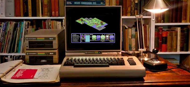 Génération Amiga - La Stratégie au tour par tour