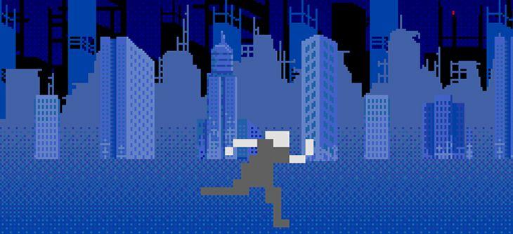 Escape 2042 - le jeu Game Boy, Mega Drive et Dreamcast n