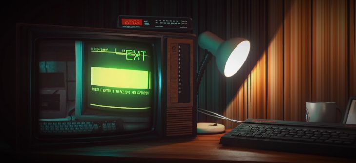Stories Untold - le thriller psychologique signé Devolver Digital