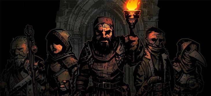 Darkest Dungeon - la MAJ Radiant disponible