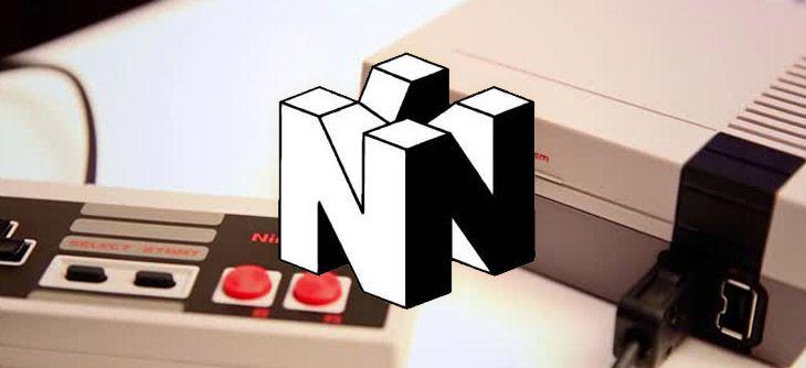 Le hack de la Nintendo NES Mini s'étend aussi à la Nintendo 64 et la Sega 32X !