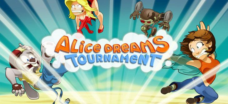 Avec Alice Dreams Tournament c