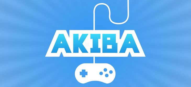 Akiba - money time pour le retrogaming !