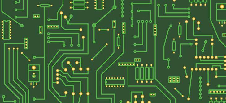 Question pour la Saint Patrick - pourquoi les circuits imprimés sont-ils souvent verts ?