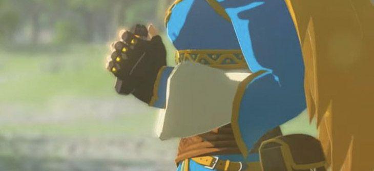 Cemu 1.7.4 - l'émulateur Wii U fait tourner The Legend of Zelda Breath of The Wild comme un charme !