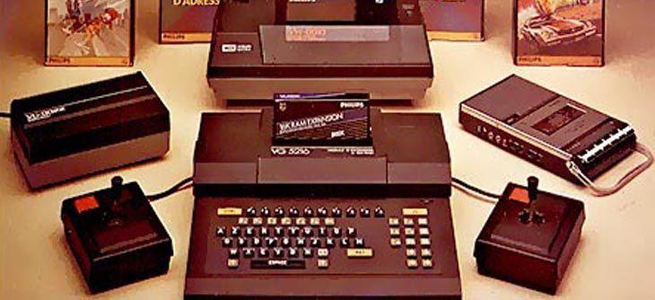 VG5000µ - ou l