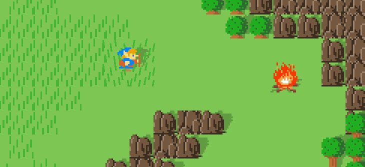 Zelda Breath of the NES joue à cache cache avec Nintendo