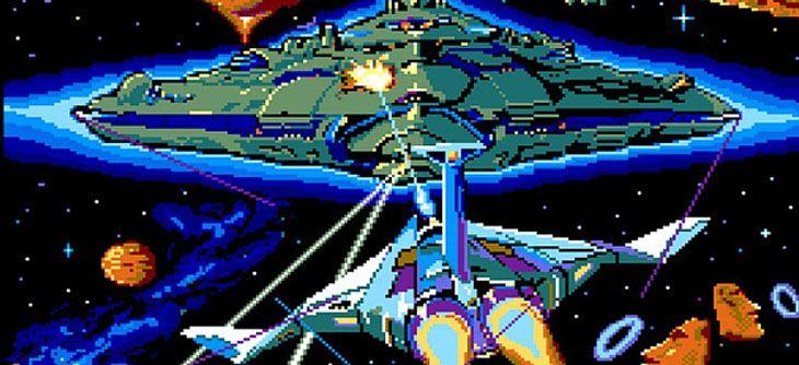 Gradius fait peau neuve sur MSX 2 et dans votre navigateur !