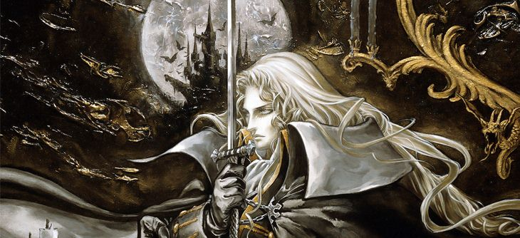 Castlevania Symphony Of The Night - Guide complet et chronique rétro avec l