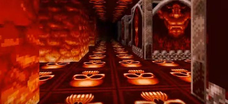 Gloom - le code source du clone Amiga de Doom distribué librement !
