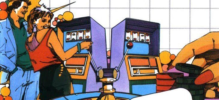 Casinos Games - le Pit Boss, c