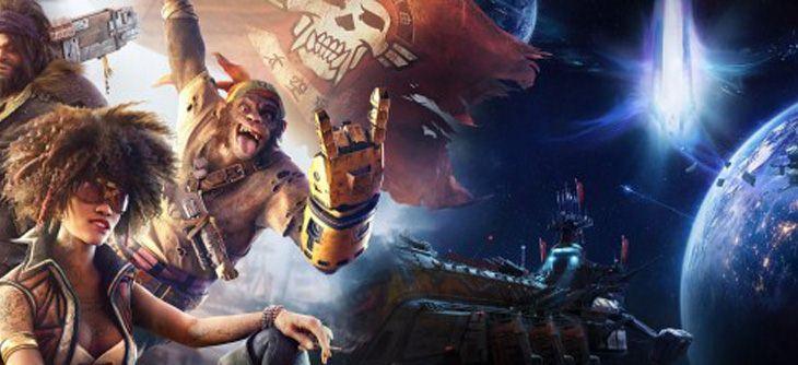 Beyond Good and Evil 2 se montre dans un magnifique trailer
