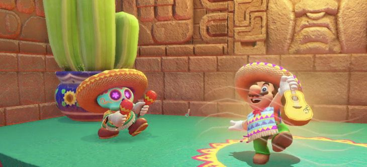 Nintendo Spotlight : Le récap