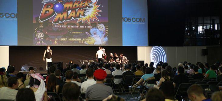 Bombe ! à Japan Expo 2017 l