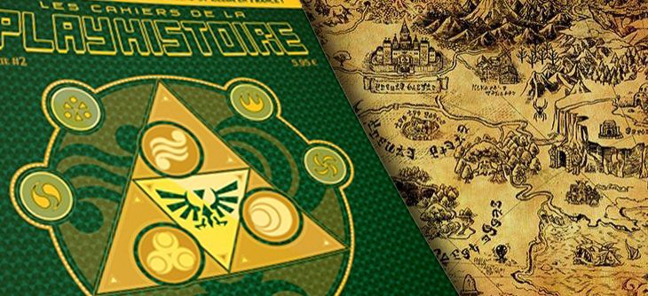 The Legend Of Zelda sous le signe de l