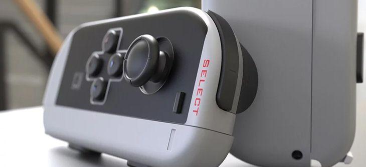 Les Joy-Con de la Nintendo Switch n