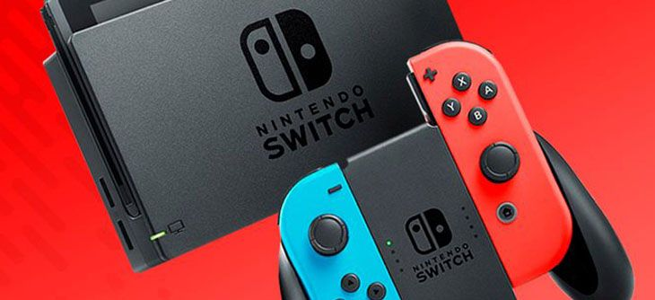 Hack - le kernel de la Nintendo Switch n