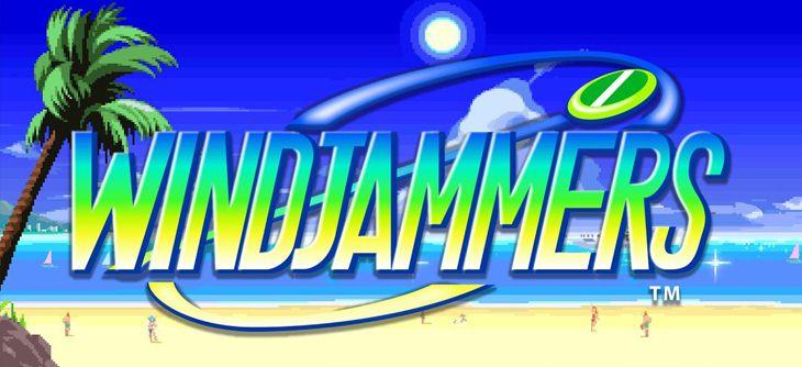 Sortez vos Frisbees - Windjammers arrive le 29 août sur PS4 et PS Vita !